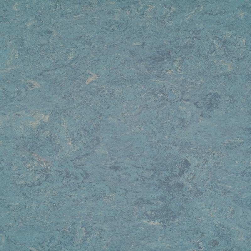 dusty blue 121 023 dlw marmorette lpx linoleum. Black Bedroom Furniture Sets. Home Design Ideas